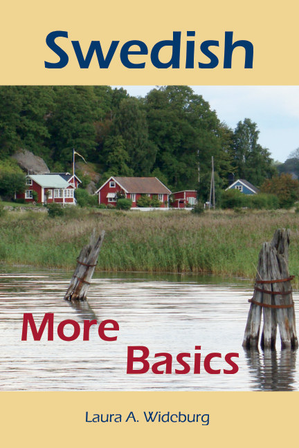 View Swedish: More Basics by Laura A. Wideburg