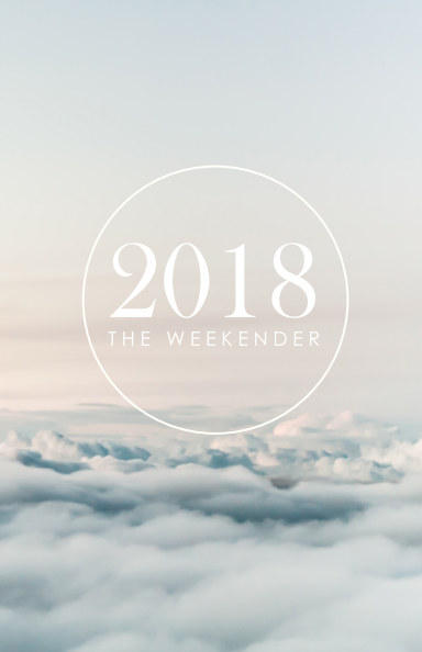 Bekijk The 2018 Weekender op Courtney Sell