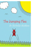 The Jumping Flea book cover