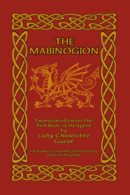 View The Mabinogion by Lady Charlotte Guest