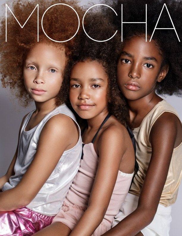 View MOCHA Magazine by MOCHA magazine