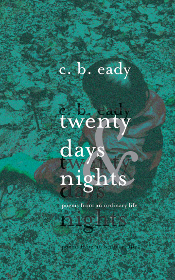 View twenty days and nights by c b eady