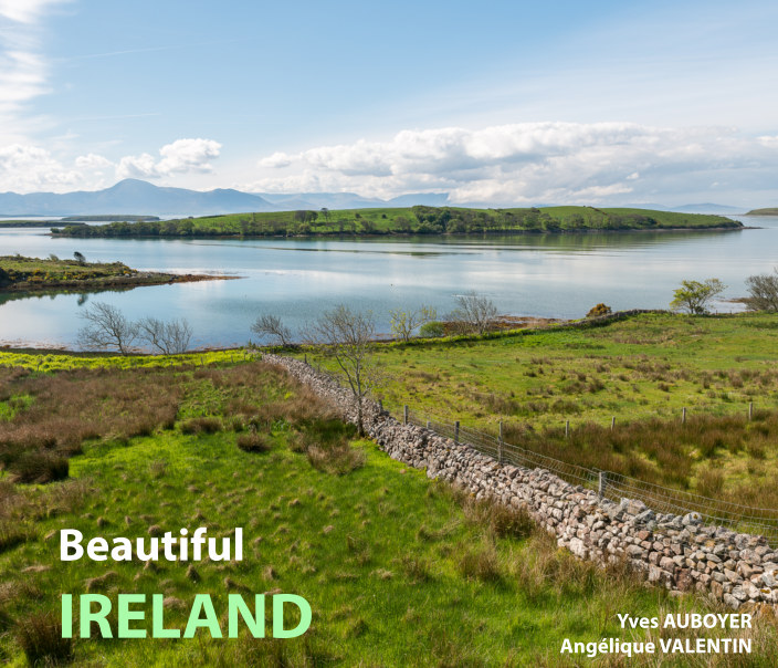 Ver Beautiful Ireland por Yves AUBOYER