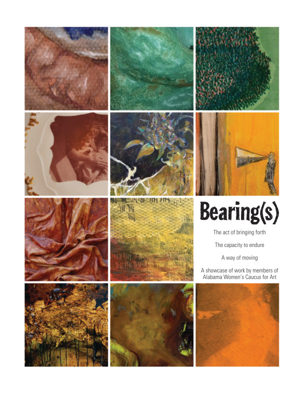 View Bearing(s) Exhibition Catalog by ALWCA
