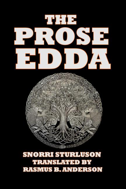 View The Prose Edda by Snorri Sturluson