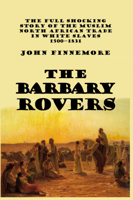 View The Barbary Rovers by John Finnemore