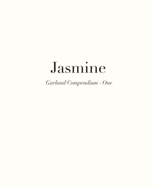View Jasmine: Garland Compendium - One by Garland
