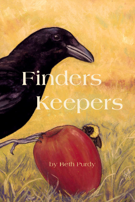 View Finders Keepers by Beth Purdy