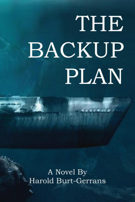 Ver The Backup Plan por Harold Burt-Gerrans