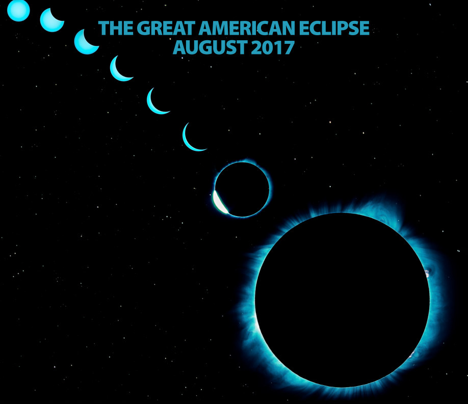 View The Great American Eclipse August 2017 by GEOFF PIPER
