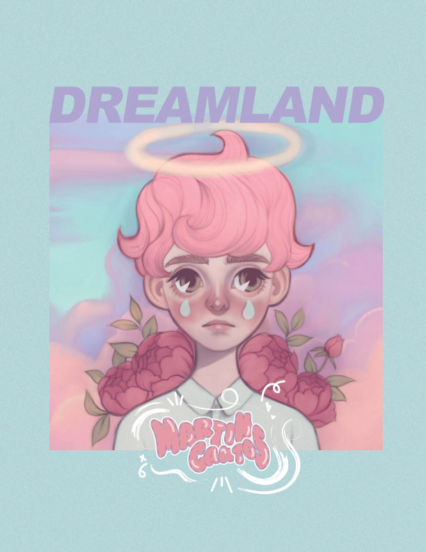 View Dreamland by Martin Cantos