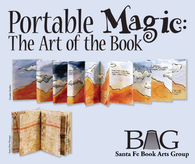 View Portable Magic: The Art of the Book (Softcover) by Liz Faust and Barbara Macks