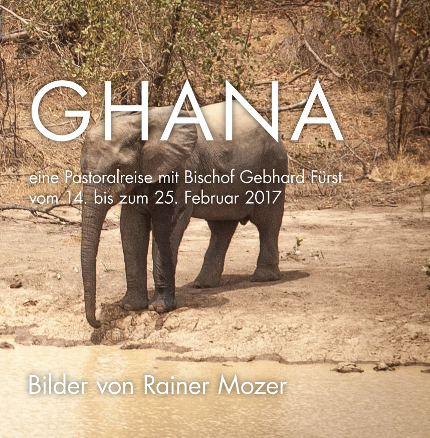 View Ghana by Rainer Mozer