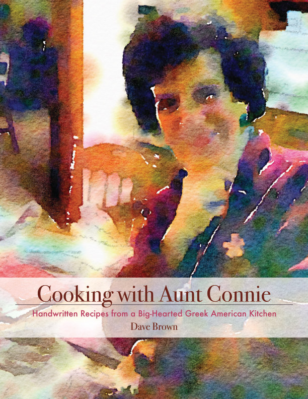 Visualizza Cooking with Aunt Connie - Premium di Dave Brown