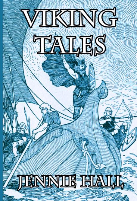 View Viking Tales by Jennie Hall