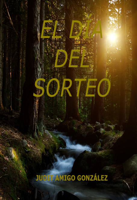 Ver EL DIA DEL SORTEO por Judit Amigo González