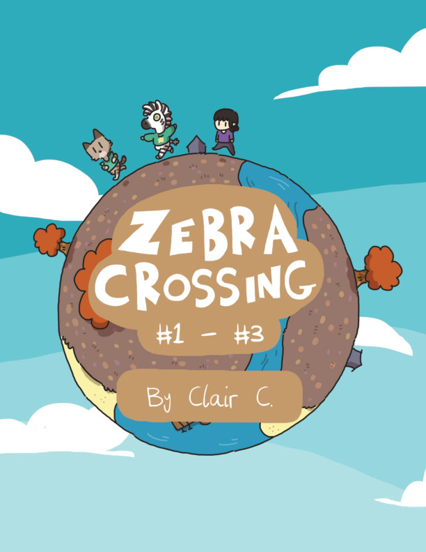 View Zebra Crossing Collection by Clair C