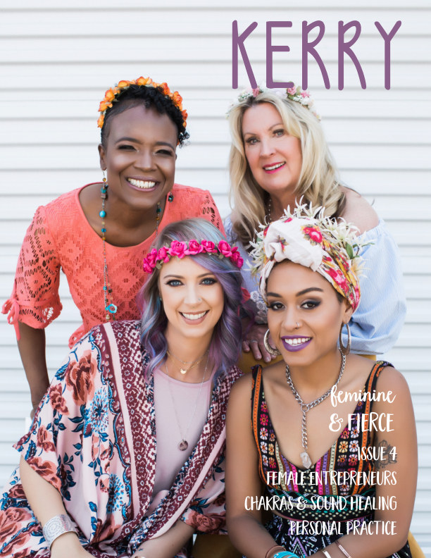 View Kerry Magazine Issue 4 by Kerry Burki