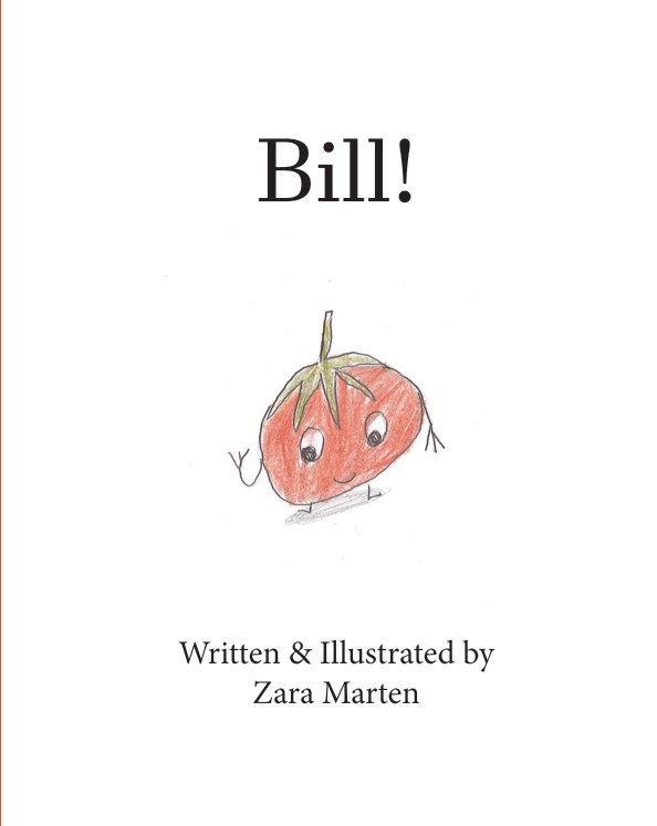 View Bill! by Zara Marten
