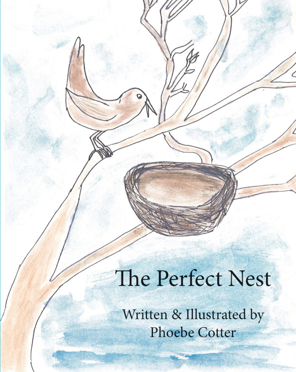 View The Perfect Nest by Phoebe Cotter