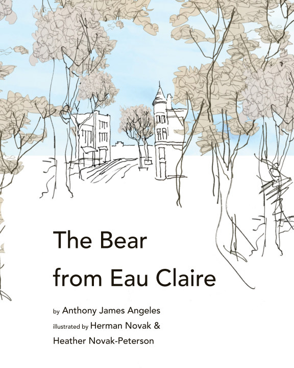 Bekijk The Bear from Eau Claire op Anthony James Angeles