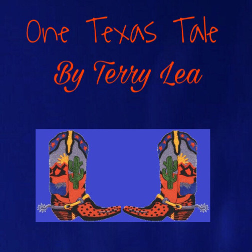 View One Texas Tale by Terry Lea