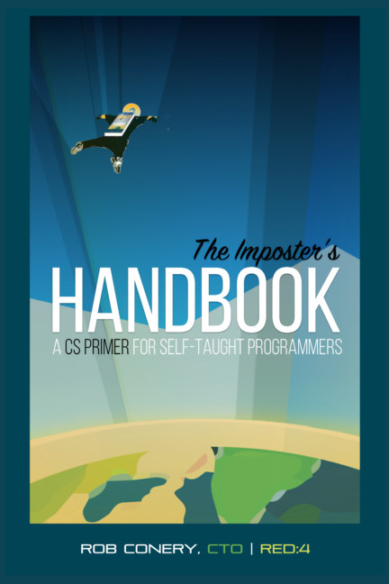 View The Imposter's Handbook by Rob Conery