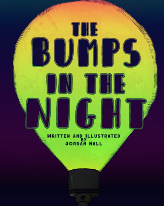 Bekijk The Bumps in the Night op Jordan Hall