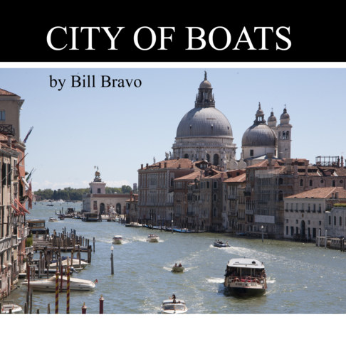 View City of Boats by Bill Bravo