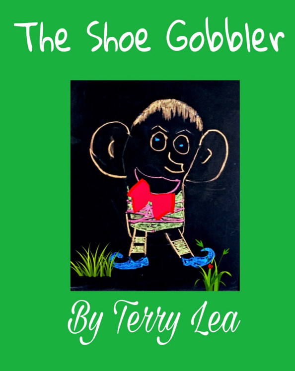 View The Shoe Gobbler by Terry Lea