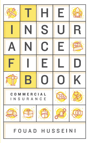 View The Insurance Field Book by Fouad Husseini