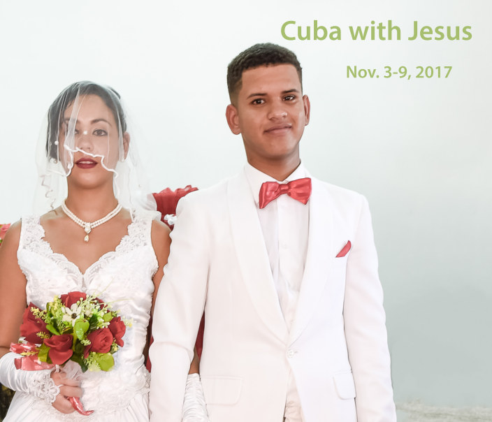 View 2017 Cuba with Jesus by Ja-Hwa Lee