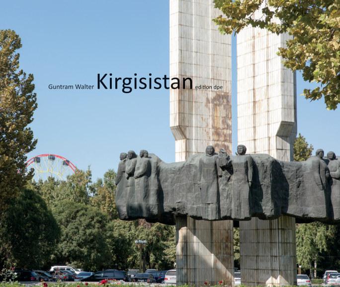 Kirgisistan nach Guntram Walter anzeigen