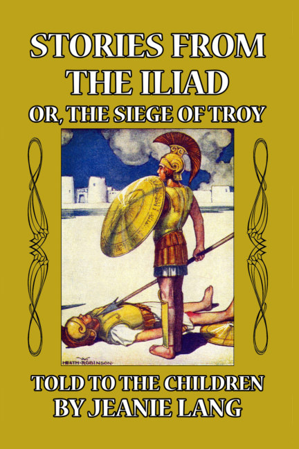 View Stories from the Iliad by Jeanie Lang
