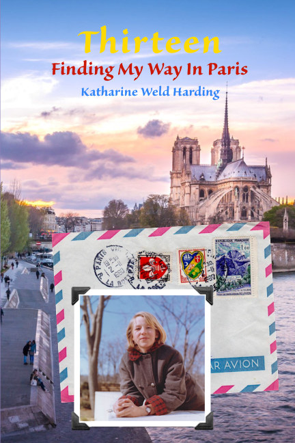 View THIRTEEN by Katharine Weld Harding