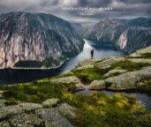 South Coast Newfoundland and Labrador book cover