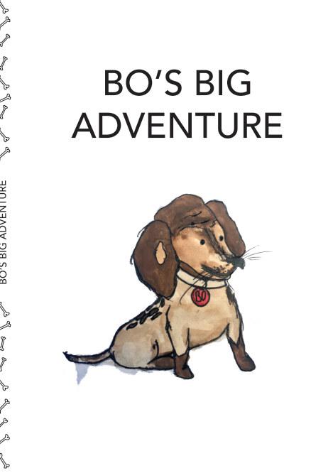 Visualizza Bo's Big Adventure di Grandma and Grandpa Newton