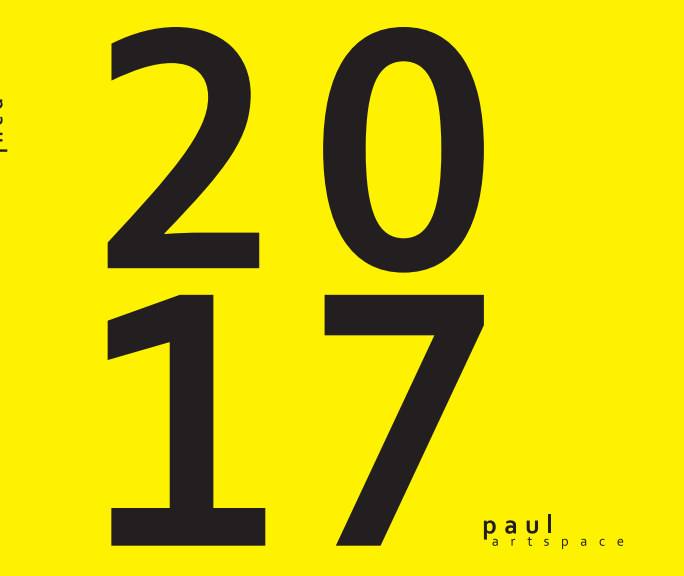 View Paul Artspace 2017 Year in Review by Paul Artspace