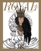 ROYAL Journal - Children photo book