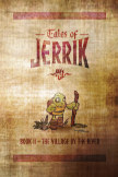Tales of Jerrik - Book Two - Comics & Graphic Novels pocket and trade book