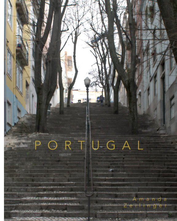 View Portugal by Amanda Zeilinger