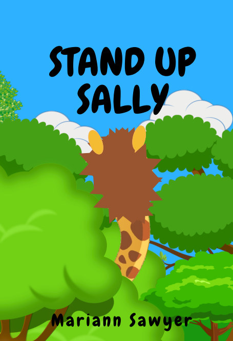 View Stand Up Sally (Hardcover) by Mariann Sawyer