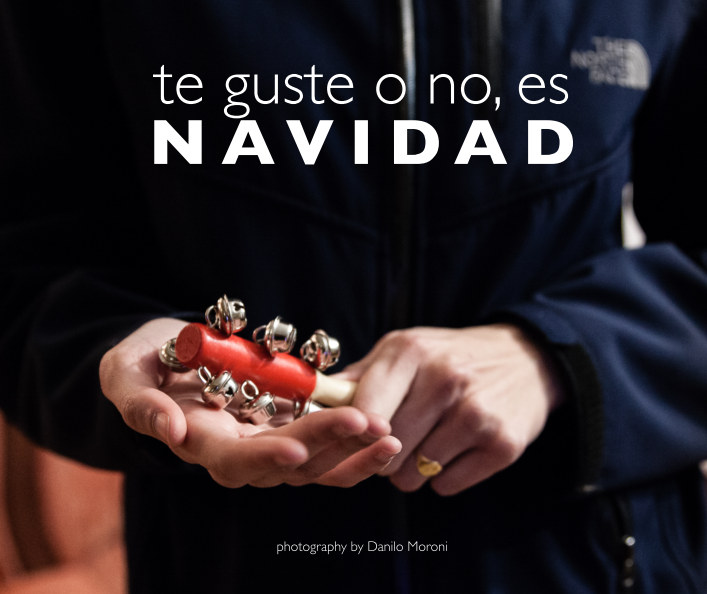 View te guste o no, es Navidad by Danilo Moroni