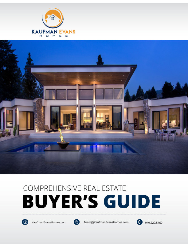 View Home Buyer's Guide by Ron Evans