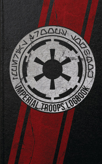 View Imperial Troops Logbook by Melody J Kollmorgen