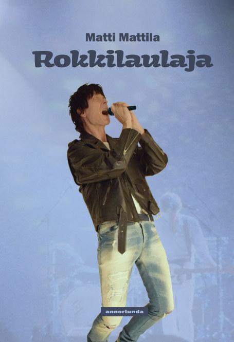 Bekijk Rokkilaulaja op Matti Mattila