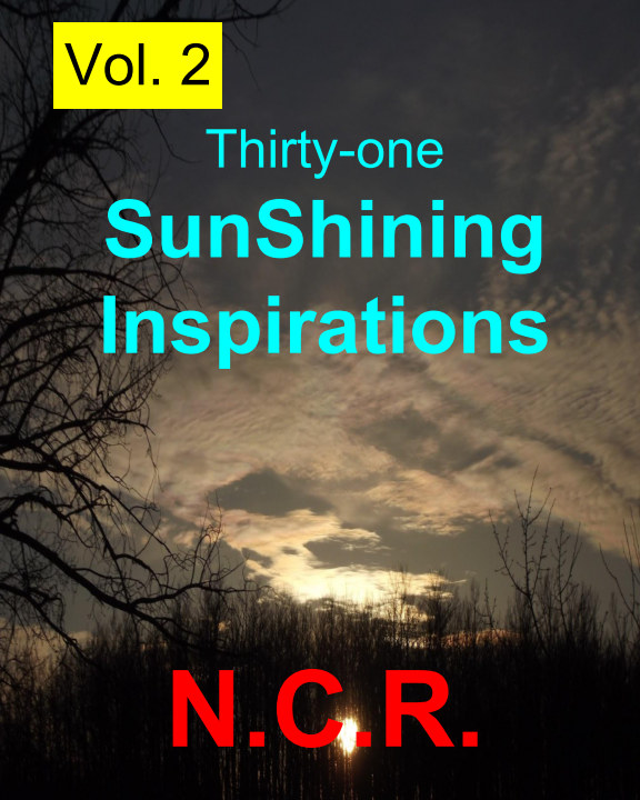 View SunShining Inspirations by N. C. R.
