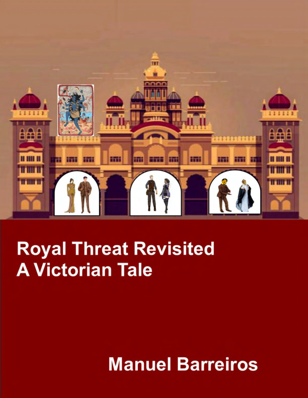 View Royal Threat Revised by Manuel Barreiros