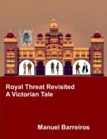 Royal Threat Revised - Comics & Graphic Novels economy magazine