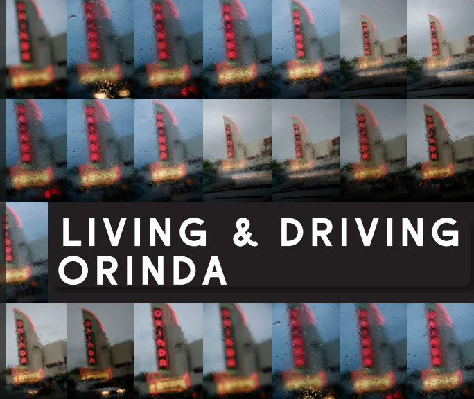 View Living & Driving Orinda by Clark Thompson